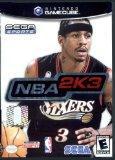 Sega Sports NBA 2K3