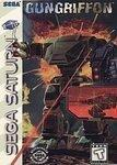 Gun Griffon - Sega Saturn