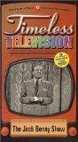 Jack Benny Show [VHS]