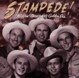 Stampede! Western Music's Late Golden Era
