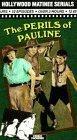 Perils of Pauline-12 Episodes [VHS]