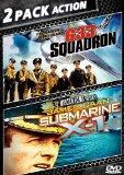 633 Squadron/Submarine X-1