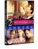 The Locusts / Wicker Park (Vince Vaughn, Joshua Hartnett, Paul Rudd, Ashley Judd)