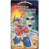 The Transformers - Five Faces of Darkness [VHS]