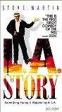 L.a. Story [VHS]