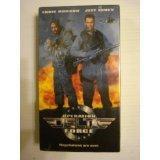Operation Delta Force [VHS]