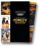 Comedy Collector's Pack (Earth Girls Are Easy/L.A. Story/Weekend at Bernie's)