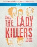 The Ladykillers (StudioCanal Collection) [Blu-ray]