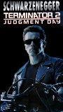 Terminator 2 [VHS]