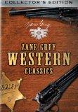 Zane Grey Western Classics, Vol. 1 (West of the Pecos / Wagon Wheels / Fighting Caravans / N...