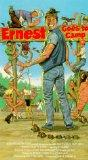 Ernest Goes to Camp [VHS]