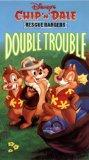 Chip 'n' Dale Rescue Rangers: Double Trouble [VHS]