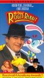 Who Framed Roger Rabbit [VHS]