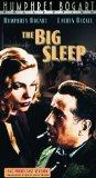 The Big Sleep (Prerelease Version) [VHS]