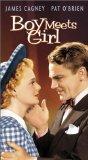Boy Meets Girl [VHS]