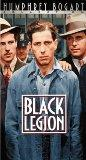 Black Legion [VHS]