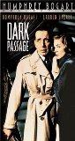 Dark Passage [VHS]