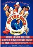 Hit the Deck DVD (1955) Jane Powell, Tony Martin, Debbie Reynolds