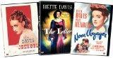 Bette Davis 3 Pak (The Letter/Jezebel/Now, Voyager)