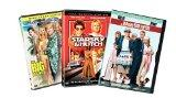 Comedy 3-Pack (The Big Bounce / Starsky and Hutch / The Whole Ten Yards)
