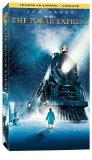 The Polar Express - Dubbed in Spanish [VHS]
