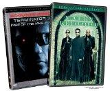 Terminator 3 - Rise of The Machines (Widescreen Edition) / Matrix Reloaded (Widescreen Edition)