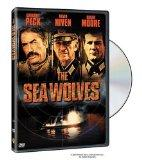 The Sea Wolves (Keep Case Packaging)