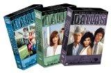 Dallas - The Complete First Four Seasons (14pc)