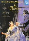 Giacomo Puccini - La Bohme / Franco Zeffirelli   James Levine -  T. Stratas   R. Scotto   J....