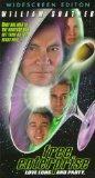 Free Enterprise (Widescreen Edition) [VHS]