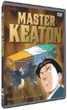 Master Keaton, Vol. 3: Killer Conscience
