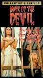 Mark of the Devil [VHS]