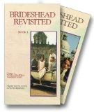 Brideshead Revisited, Books 1-6 [VHS]