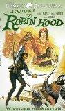 Challenge for Robin Hood [VHS]