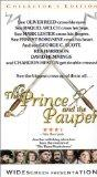 The Prince and The Pauper [VHS]