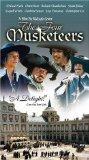 Four Musketeers [VHS]