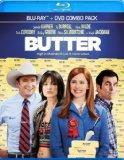 Butter (Blu-ray + DVD)