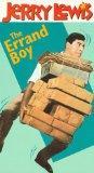 The Errand Boy [VHS]