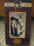 Hopalong Cassidy: Marked Cards, Vanishing Herd and Black Waters [VHS]