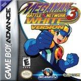 Mega Man Battle Network 3: White Version
