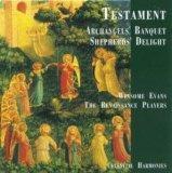 Testament: Archangels' Banquet & Shepherds' Delight