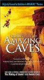 Journey Into Amazing Caves (Large Format) [VHS]