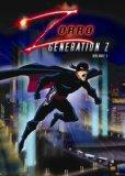 Zorro: Generation Z, Vol. 5