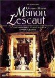 Giacomo Puccini - Manon Lescaut / Robert Carsen  Silvio Varviso  Miriam Gauci  Flemish Opera