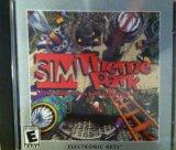 SimTheme Park (Jewel Case) - PC