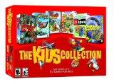 The Kids Collection (Sim Theme Park / LEGO Soccer Mania / LEGO Island Xtreme Stunts / Sim Safari / Sim Town / Sim Coaster)