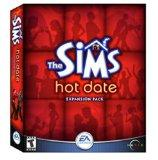 The Sims: Hot Date Expansion Pack - PC