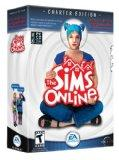 The Sims Online Charter Edition - PC