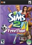 The Sims 2: FreeTime Expansion Pack