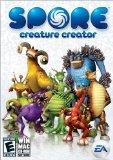 Spore Creature Creator - PC/Mac